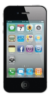 Apple iPhone 4s 16 GB Preto 512 MB RAM