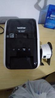 Impresora Brother Ql800