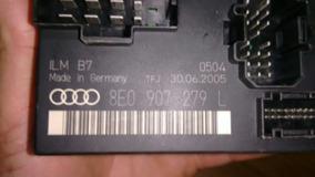 Módulo De Conforto Audi A4 8e0 907 279l 05/...