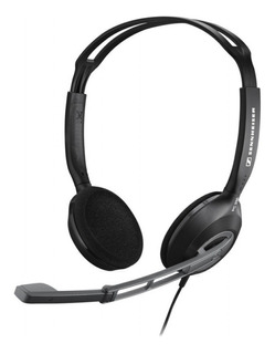 Auricular Sennheiser Pc 3 Chat
