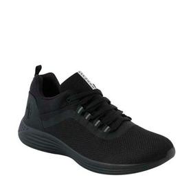 Tenis Casual Negro Fitness Cómodo Goodyear Ma02 Urb 183337