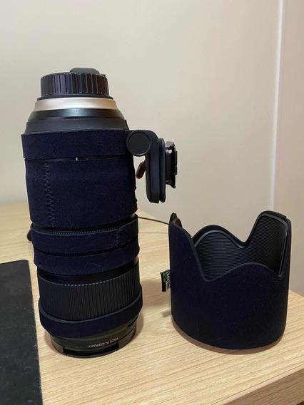 Lente Tamron Sp 70-200mm F/2.8 Di Vc Usd G2 Para Nikon F