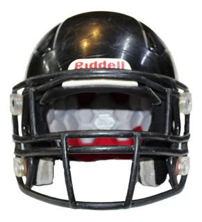 Casco Football Americano Riddell 360 Juvenil Talla L