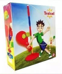 Tenisol - Juego - Deporte