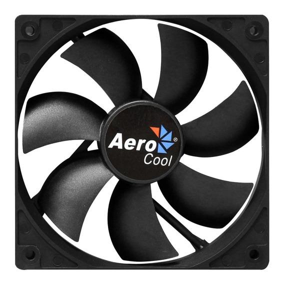 Cooler Fan 12cm Dark Force 51332 Aerocool 120x120mm Gamer