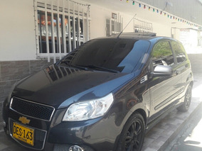Chevrolet Aveo Gti Emotion