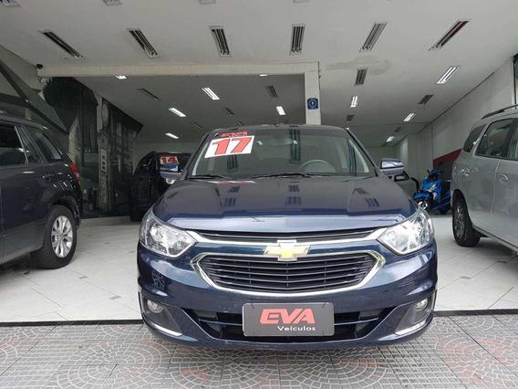 Chevrolet Cobalt 2017 1.8 Mpfi Elite 8v Flex 4p Auto