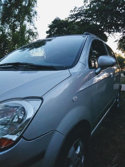 Chevrolet Spark 1.0 Lt 2010