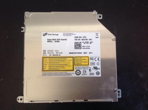 Gravador De Dvd Notebook Dell Xps 15z - Gs30n