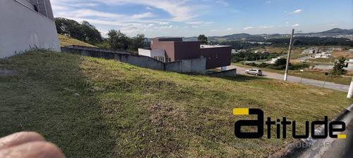 Imagem 1 de 7 de Terreno A Venda  - 496m² -  Cond. Fechado - Stna De Parnaíba - 4847