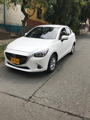 Mazda 2 2020 1.5 Touring Sedan