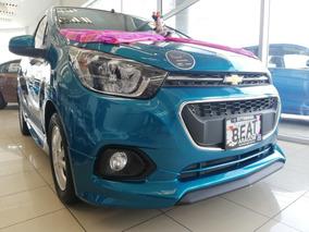 Chevrolet Beat 1.2 Nb Ltz Personalizado