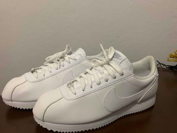 Nike Cortez Branco