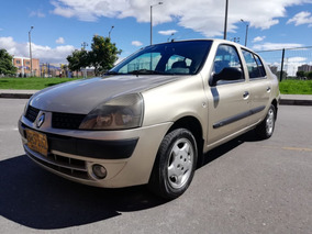 Renault Symbol Alize Mt 1400 Aa Ab