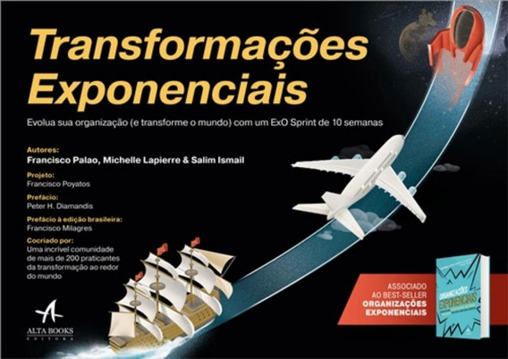Transformacoes Exponenciais - O Manual Exo Sprint Para Que