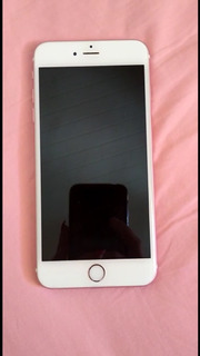 Celular iPhone 6s Plus Rose 32 Gb