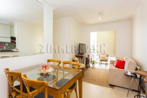 Imagem 1 de 15 de Apartamento - Vila Leopoldina - Ref: 111309 - V-111309