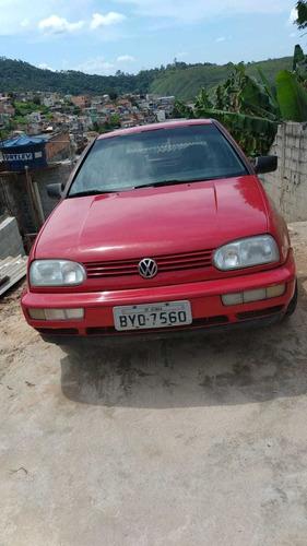 Imagem 1 de 15 de Volkswagen Golf 95/96