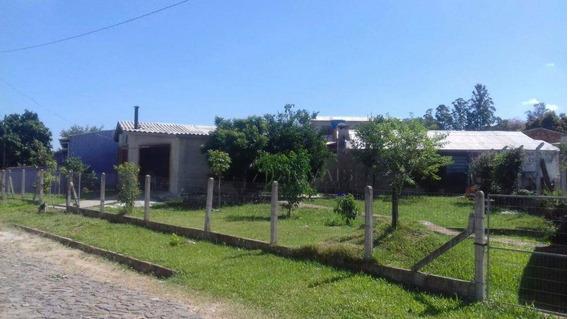 Casa Residencial À Venda, Arroio Da Manteiga, São Leopoldo. - Ca1601