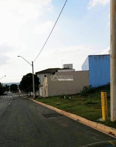 Terreno À Venda, 735 M² Por R$ 1.040.000,00 - Condomínio La Dolce Vita - Paulínia/sp - Te0606
