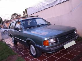 Ford Belina Del Rey 1.8 Ghia - 1990