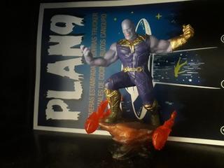 Muñeco Thanos Avengers Endgame