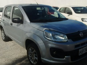 Fiat Uno Evo Attractive 1.0 6v Flex 2017/2017 7497