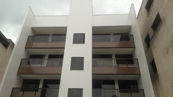 Apartamento 02 Proximo A Faculdade