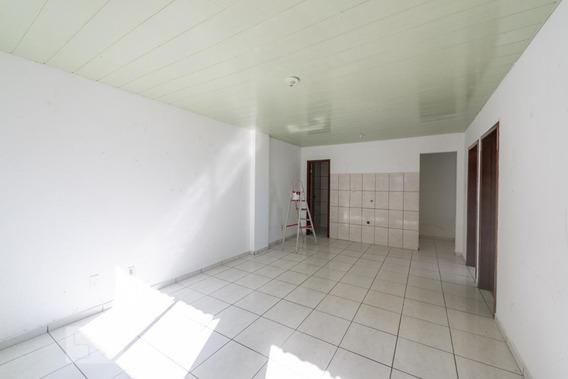 Apartamento Para Aluguel - Jardim Atlântico, 2 Quartos, 60 - 893035674