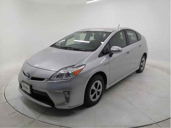 Toyota Prius 2014 Base Hibrido