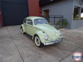 Sedan 1961 (fusca)