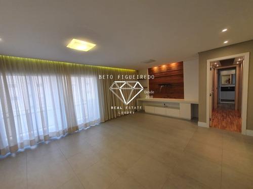 Imagem 1 de 15 de Apartamento - Campo Belo - Ref: 4290 - L-silviadubj