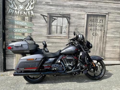 Imagem 1 de 15 de Harley Davidson Cvo Limited