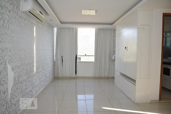 Apartamento Para Aluguel - Taquara, 2 Quartos, 70 - 893108194