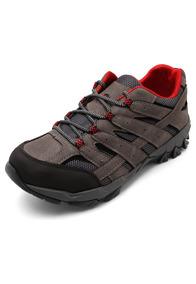 Zapatos Outdoor Hombre Winner
