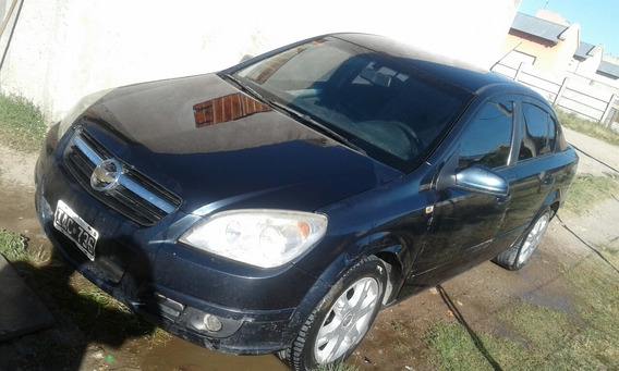 Chevrolet Vectra 2.4 Gls 2009