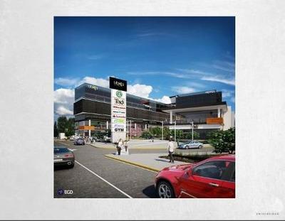 Local Comercial En Plaza Nueva 56.67m2, Av. Universidad
