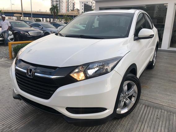 Honda Hr-v 2017 (nueva Poco Uso)