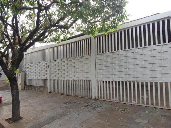 Casa Com 3 Dormitórios À Venda, 170 M² Por R$ 290.000 - Conjunto Habitacional São Deocleciano - São José Do Rio Preto/sp - Ca2493
