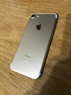 iPhone 7 32gb Icloud Bloqueado