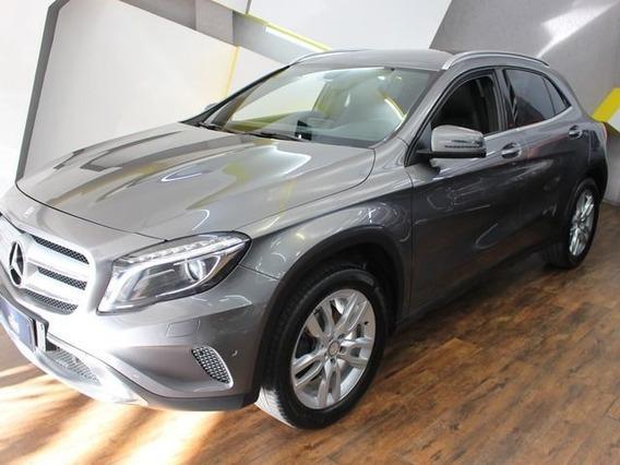 Mercedes-benz Gla 200 Advance 1.6 Tb 16v Flex, Jad1010