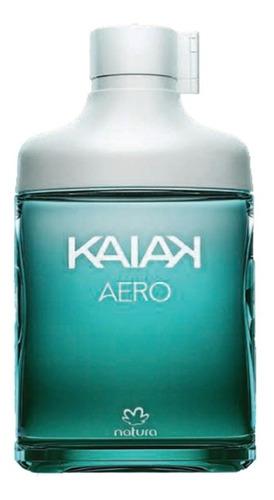 Perfume Kaiak Aero Hombre Natura Original