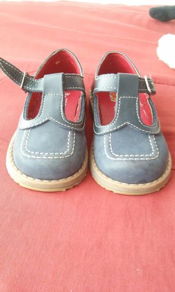 Zapatos Colegiales Nena