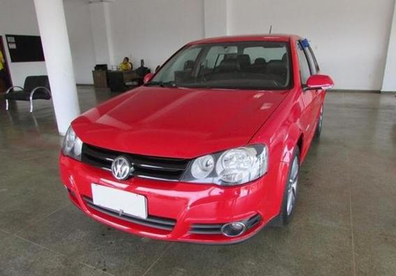 Volkswagen Golf 1.6 Mi Sportline 8v
