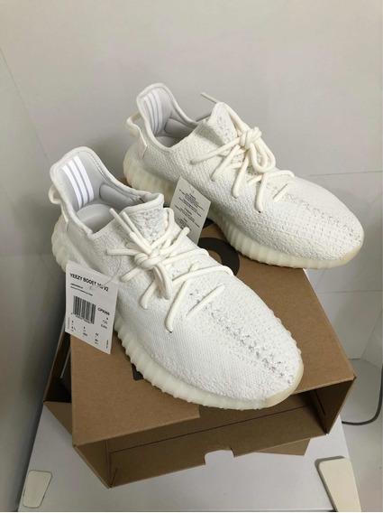 adidas Yeezy Boost 350 V2 Triple White 40 Br