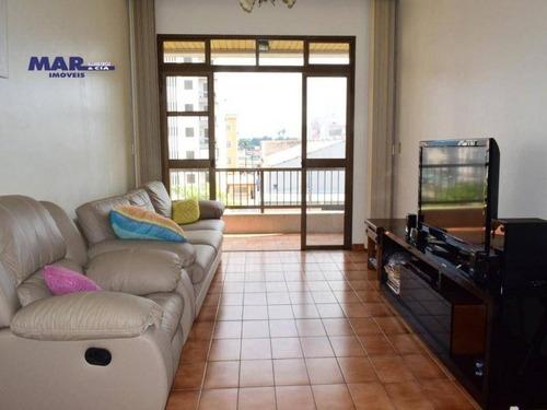 Imagem 1 de 9 de Apartamento Residencial À Venda, Jardim Las Palmas, Guarujá - . - Ap9730