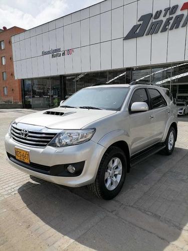 Toyota Fortuner Fortuner 3.0 Mec