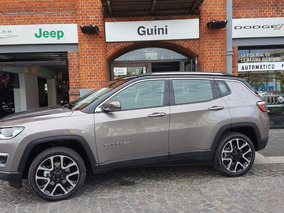 Jeep Compass Limited Plus At9 4x4