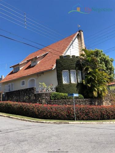 Casas À Venda  Em Mairiporã/sp - Compre A Sua Casa Aqui! - 1464481