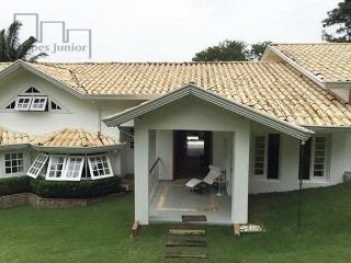 Casa À Venda, 1000 M² Por R$ 5.300.000,00 - Condomínio City Castelo - Itu/sp - Ca0684